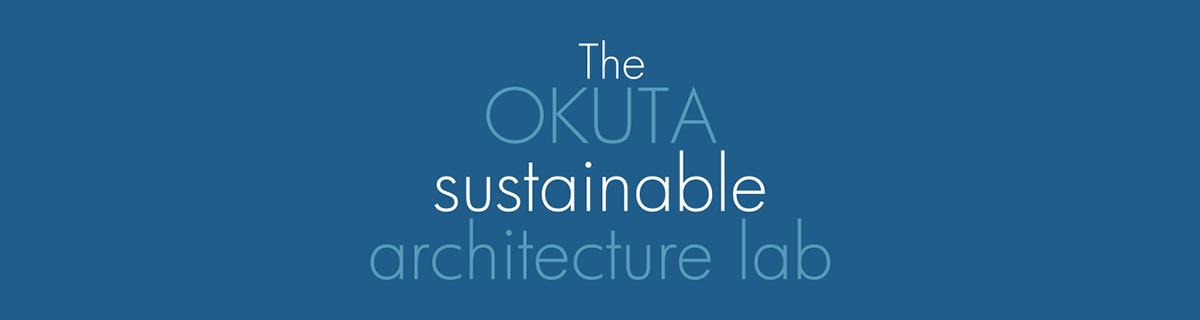 OKUTA サスティナブル建築研究室