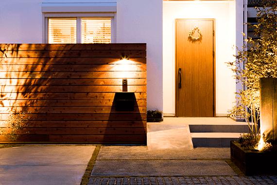 LOHASTA homeのモデルハウス5