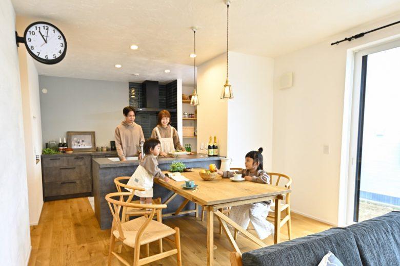 ハイクオリティの性能とデザインの両立を叶えた家